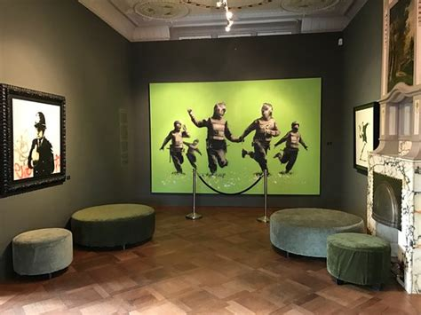 banksy museum amsterdam hours banksy at moco picture of moco museum banksy more
