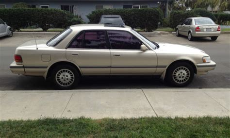 how to fix cars 1992 toyota cressida auto manual 1992 toyota cressida luxury sedan 4 door 3 0l for sale in carlsbad california united states