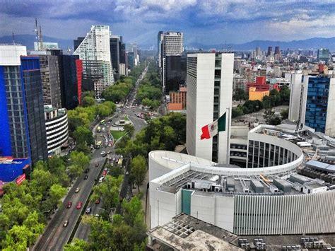 imagenes de la vida en las grandes ciudades cd de m 233 xico a la altura de las grandes ciudades del mundo