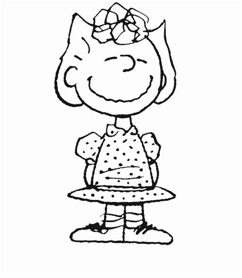 17 Best Ideas About Peanuts Characters On Pinterest Snoopy Coloring Pages Free