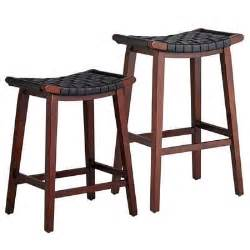 keating black backless counter bar stool pier 1 imports