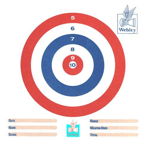 bullseye target bullseye target