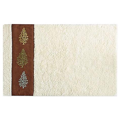 croscill rugs croscill 174 wilderness bath rug bed bath beyond