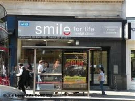 smile  life dental clinic private dentist