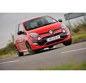 Renaultsport Twingo 133 Review  Evo
