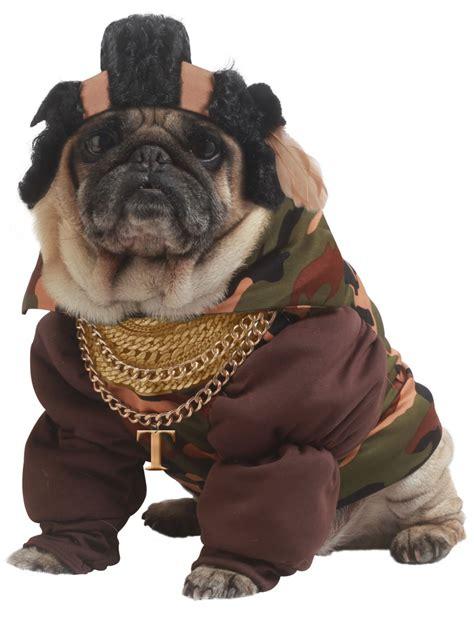 mr puppy mr t costume pet20118 fancy dress