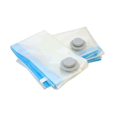 Jual Vaccum Bag Ukuran Lebih Besar Free Pompa jual vacuum bag free pompa isi 6pcs vacuum bag with