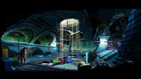 the lair image sewer lair 2 jpg tmntpedia