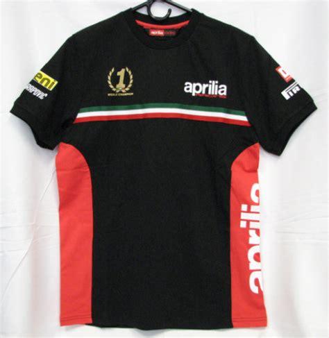 T Shirt Aprilia Dorsoduro af1 racing apriliaforum aprilia performance parts and accessories
