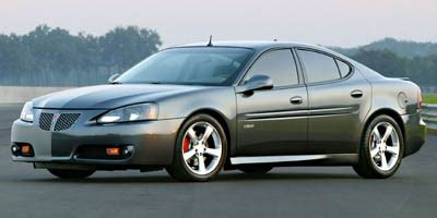 all car manuals free 2005 pontiac grand prix navigation system 2005 pontiac grand prix details on prices features specs and safety information
