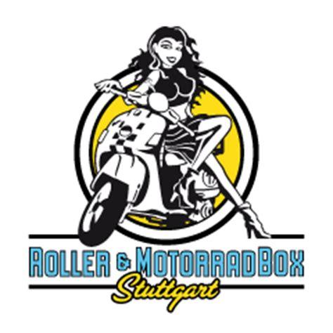 Motorrad Tuning Stuttgart by Operation Super Sport Roller Motorradbox Stuttgart