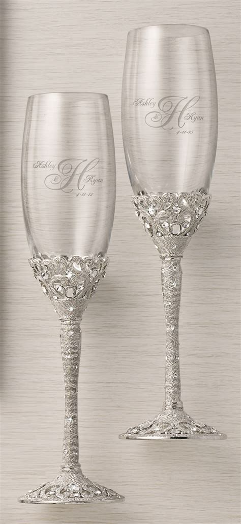 Best 25  Champagne flutes ideas on Pinterest   Diy wedding