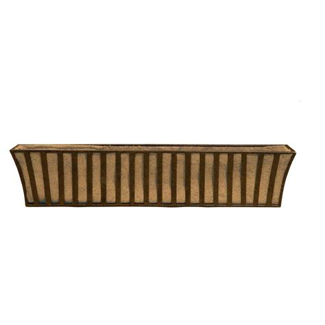 Planter Box Home Depot by Window Boxes Pots Planters Garden Center The Home