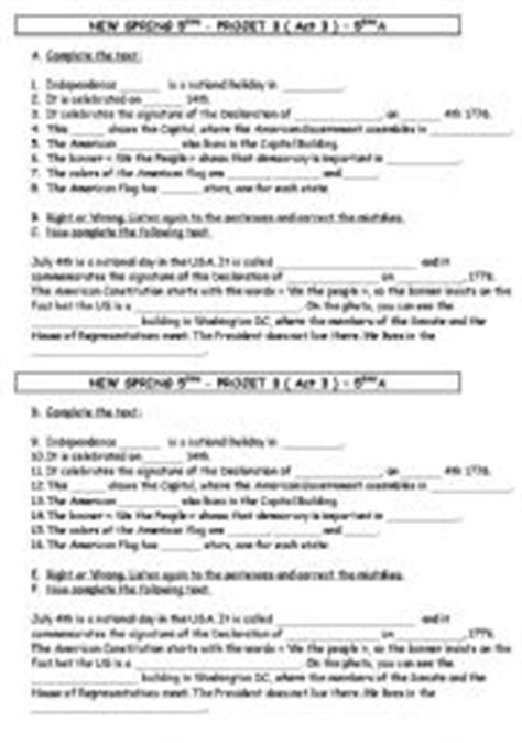 printable quiz on declaration of independence worksheets declaration of independence worksheets