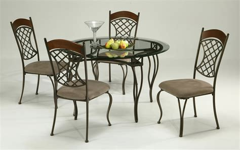 round glass dining room table sets best round glass top dining table dining room tables