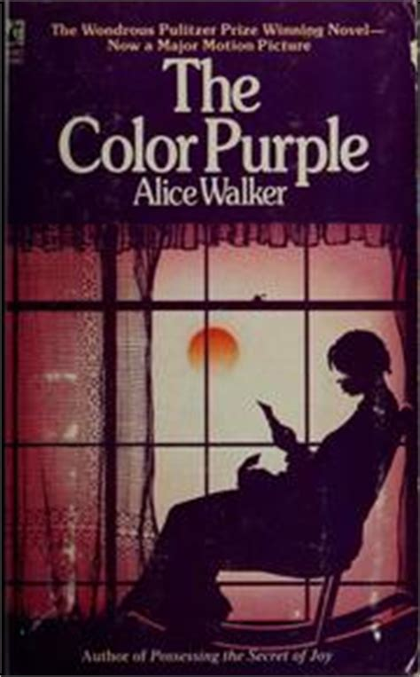 the color purple book the color purple 1985 edition open library