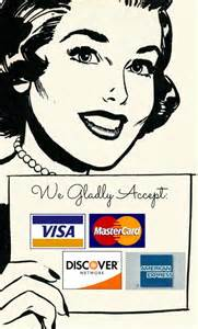 how can i accept credit cards for my business loving my new accept credit cards sign craft shows rock