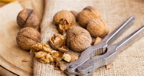 Which Is Better For Munching by Colon Cancer May Be Prevented By Munching On Walnuts