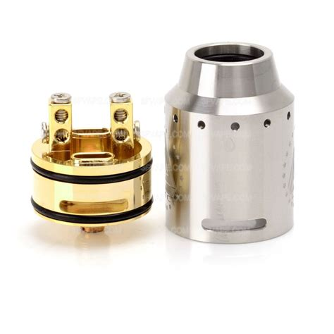 Limitless Xl 25 Rta Atomizer Authentic black friday limitless rda 24mm