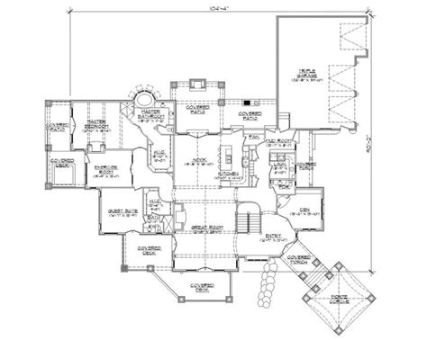 hilltop house plans 1000 images about cabin house plans on pinterest