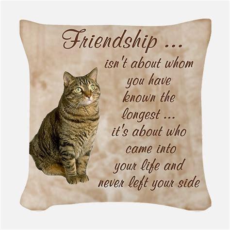 Friendship Pillows by Friendship Pillows Friendship Throw Pillows Decorative