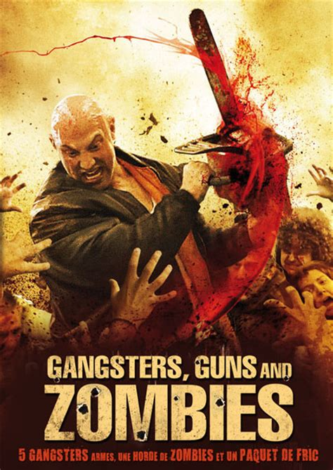 download film gangster guns zombies survival horror gangsters guns and zombies