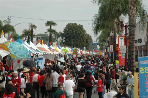 new year festival monterey park new year festival in monterey park things to do