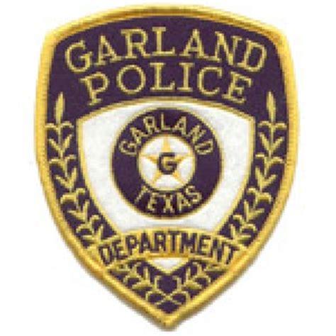 officer ronnie lerma garland department