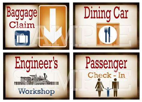 printable railroad signs search results for printable train calendar 2015