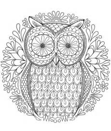 pretty coloring pages