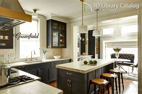 greenfield cabinetry catalog details