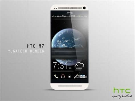 Hp Htc One M 7 htc m7 picture leaked new render turns into something