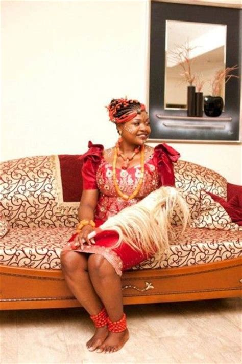 igbo wrapper with blouse nigerian wedding 30 gorgeous igbo traditional bridal