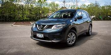 Nissan X Trail 2016 Nissan X Trail St Awd Review Caradvice