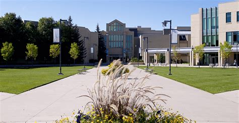 Royal College Of Canada Mba by Mount Royal Mru Supply Chain Management