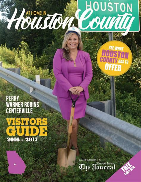 at home in houston county ga 2016 by houston home journal