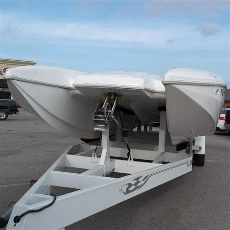single engine catamaran for sale 28 profile catamaran power boat 1999 for sale for 32 000