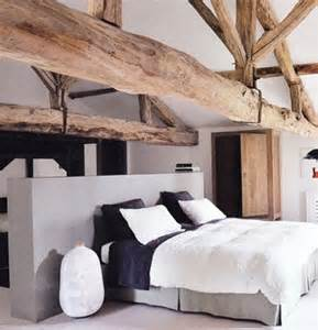ideas for wooden beams interior design caribbean living