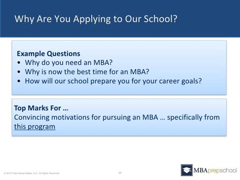 Mba Networking Questions by Five Questions You Must Answer In Your Mba Application