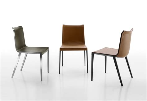B B Italia Dining Chairs Dining Chair By Antonio Citterio For B B Italia Sohomod