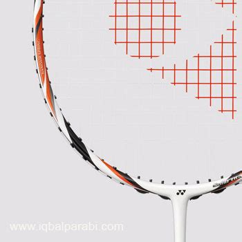 Raket Yonex Arcsaber 6 raket badminton ragam raket badminton yonex iqbal parabi