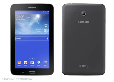 Bekas Samsung Tab 3 Lite Sm T111 samsung officially announces galaxy tab 3 lite with 7 inch