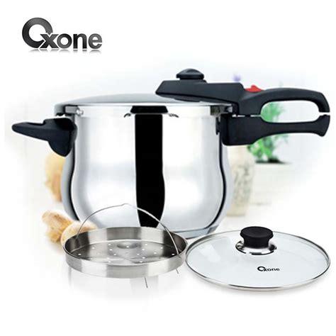 Oxone 5 In 1 Pressure Cooker promo ox 1071 master pressure cooker oxone 7lt di oxone