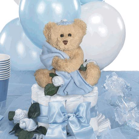 Teddy Baby Shower Centerpieces by Teddy Baby Shower Centerpieces Myideasbedroom