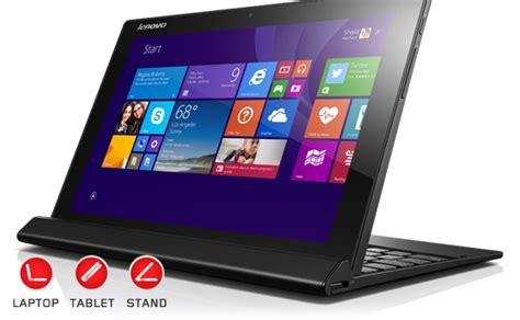 Tablet Lenovo Khusus lenovo miix 3 1030 2gb intel baytrail z3735f 10 1