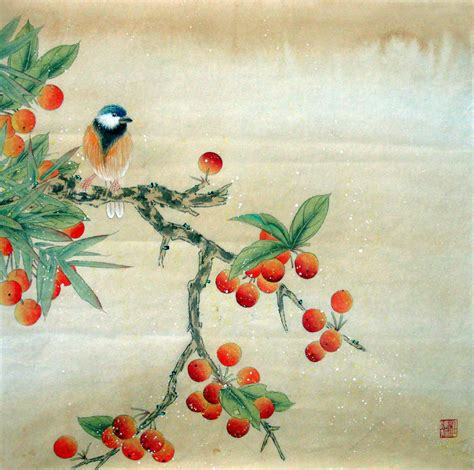 asian painting images painting birds painting cnag233273