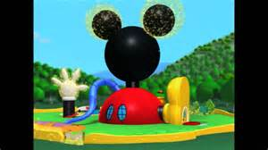 disney junior espa 241 la casa mickey mouse cabecera oficial la casa mickey mouse
