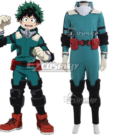 Kaos Anime Boku No Academia Izuku Midoriya Shirt Kc Bha 03 my academia boku no akademia izuku midoriya