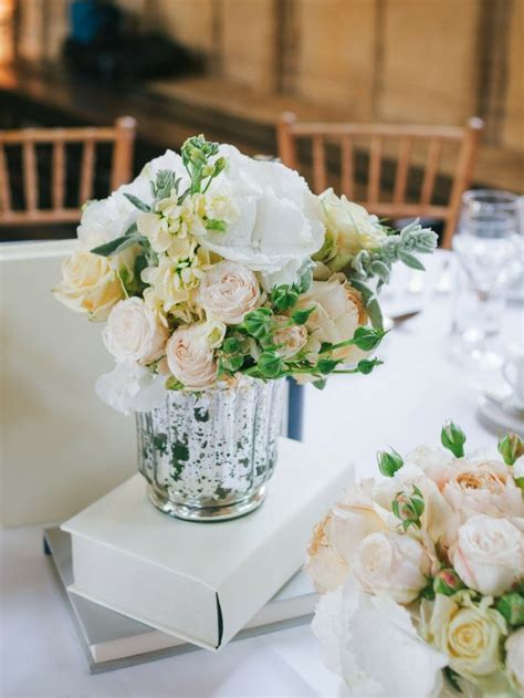 5 Unique Wedding Centerpiece Combinations That Make A Wedding Centerpiece