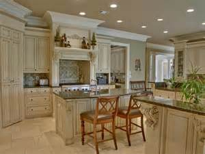 gourmet kitchen islands high end tuscan kitchen islands gourmet kitchen w 2